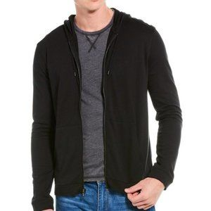 John Varvatos NWT Men's French Terry Hoodie